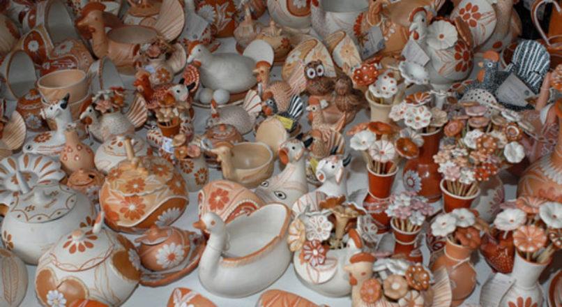 Pesquisa de Comércio Exterior SEBRAE: Artesanato – Artesanato em Cerâmica
