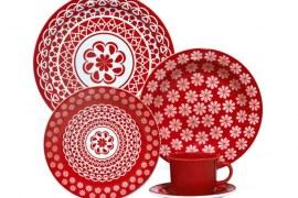Pesquisa de Comércio Exterior SEBRAE: Artesanato – Produto: Conjunto de Pratos em Cerâmica