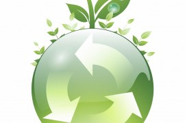 Produtos sustentáveis na Feicon são destaque
