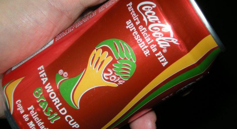 Como licenciar produtos com a marca da Copa 2014?