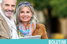 BOLETIM TENDÊNCIAS – Turismo público idoso