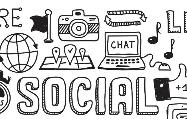 As redes sociais a favor da sua empresa