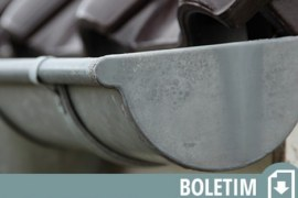 BOLETIM TENDÊNCIAS – Soluções para falta de água