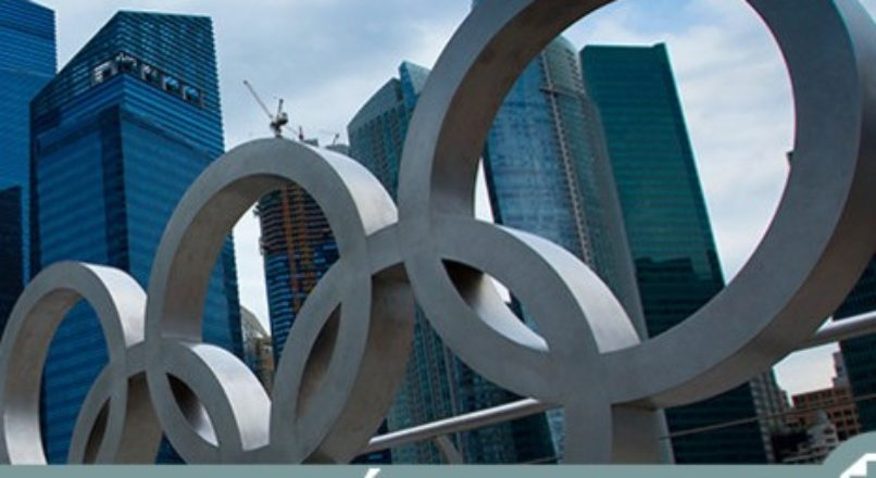 RELATÓRIO INTELIGÊNCIA -Olimpíadas Rio 2016