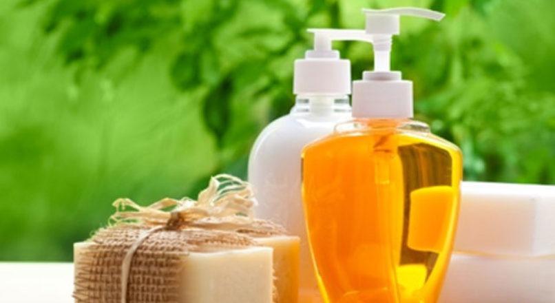 Pesquisa de Comércio Exterior Sebrae: Cosméticos – Produto: Sabonete em barra e líquido