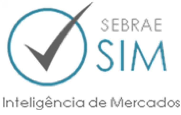 Sebrae SIM – Sistema de Inteligência de Mercado