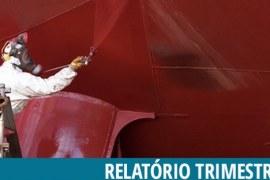 RELATÓRIO INTELIGÊNCIA – Oportunidades no segmento naval