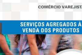 Boletim- Serviços agregados à venda de produtos