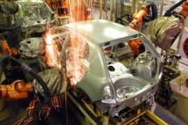 A competitividade da indústria brasileira