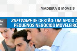 Boletim- Software de Gestão: um apoio aos pequenos negócios moveleiros