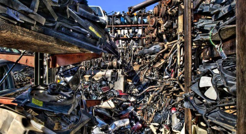 Bons negócios podem sair do lixo com a logística reversa