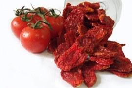 A fabricação de tomates secos como oportunidade de negócio