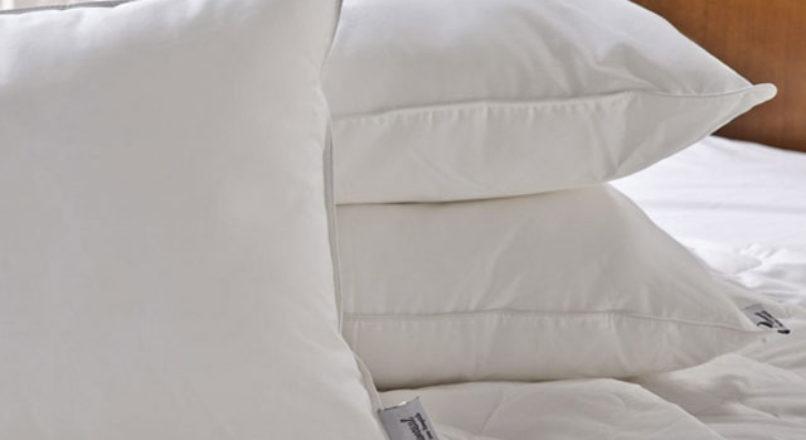 Pesquisa de Comércio Exterior Sebrae: Cama, mesa e banho – Produto: Travesseiros