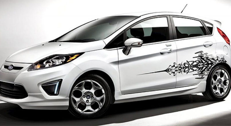 Oportunidade no mercado de personalização de carros e motos