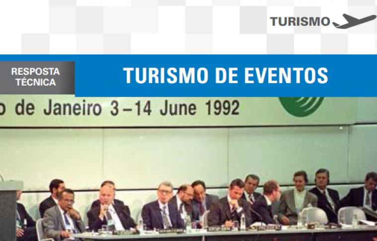 Boletim- Turismo de Eventos