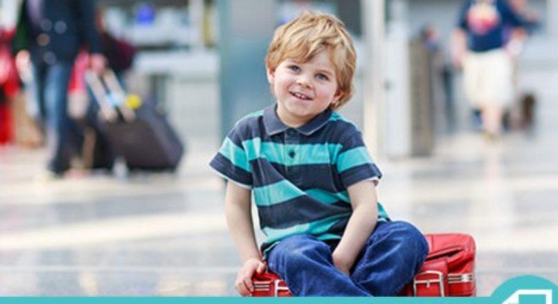 BOLETIM TENDÊNCIAS – Roteiros turísticos para os pequenos
