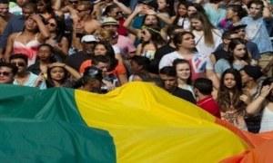 NOTÍCIA IMPACTO – Brasil é um dos melhores destinos para turismo LGBT