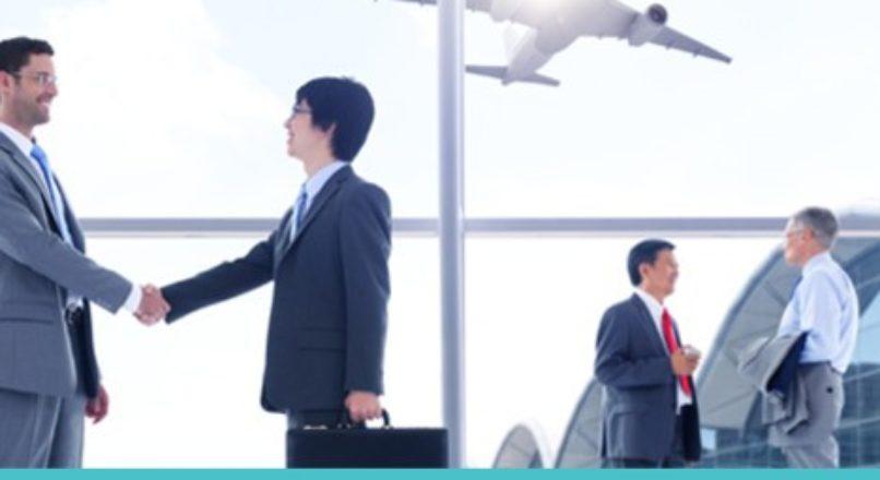 RELATÓRIO INTELIGÊNCIA – Turismo executivo de negócios