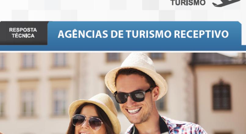 Boletim- Agência de Turismo Receptivo