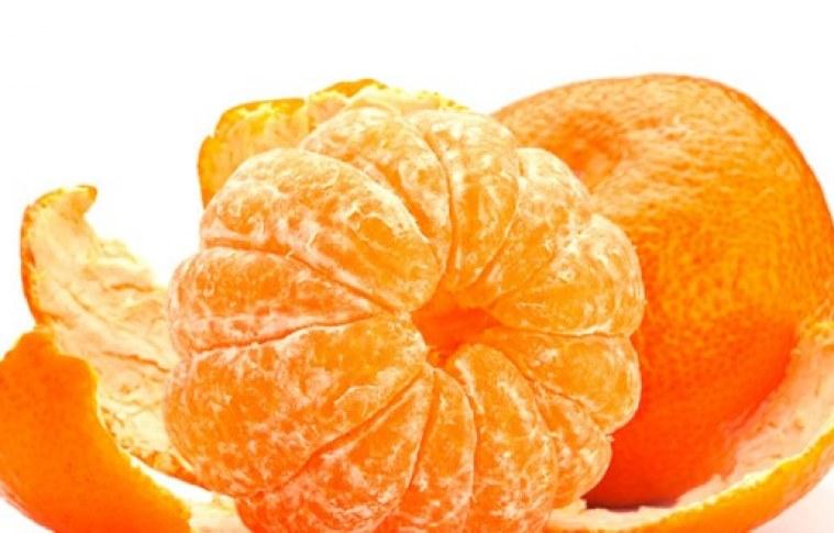 Cultivo e mercado da tangerina