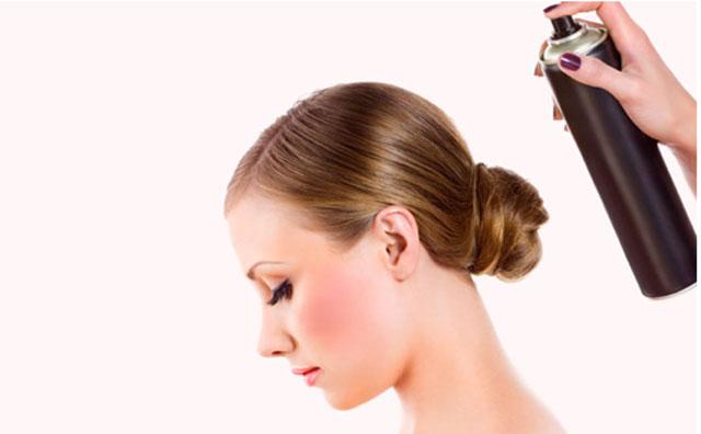 Pesquisa de Comércio Exterior Sebrae: Cosméticos – Produto: Laquês para cabelos