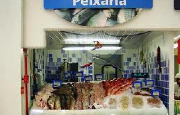 A maneira correta de comercializar pescados