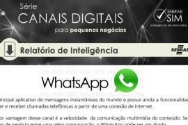 Boletim – Como usar o Whatsapp para promoção de vendas