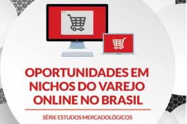 Estudo revela 50 oportunidades de nichos no e-commerce