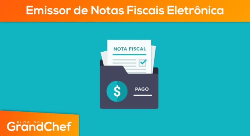 Emissor De Notas Fiscais Eletrônica