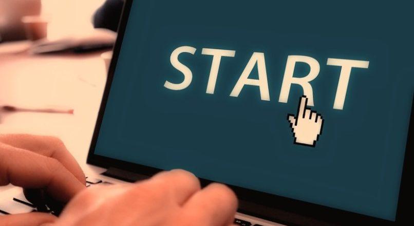 Ideias para criar um negócio online do zero