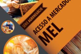 CARTILHAS DO SEBRAE SOBRE ACESSO A MERCADOS – MEL