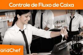 Controle de Fluxo de Caixa Para Restaurante