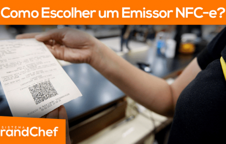 Como Escolher Um Emissor NFC-E?