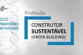 Construtores sustentáveis (Green Building) – O que faz?