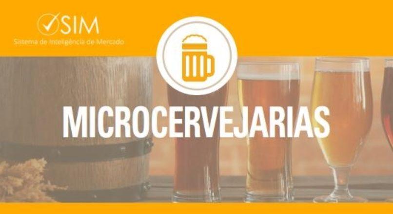Estudo sobre Microcervejaria