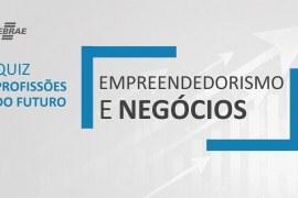 8 Profissões do Futuro na área de Empreendedorismo e Negócios