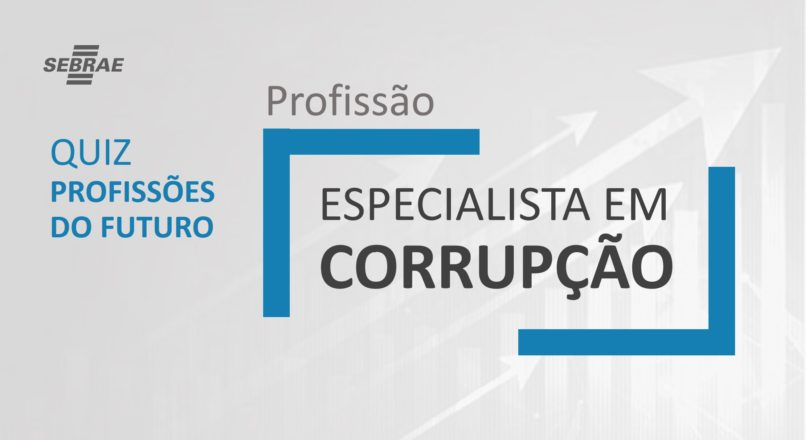 Especialista em Corrupção (Compliance) – O que faz?