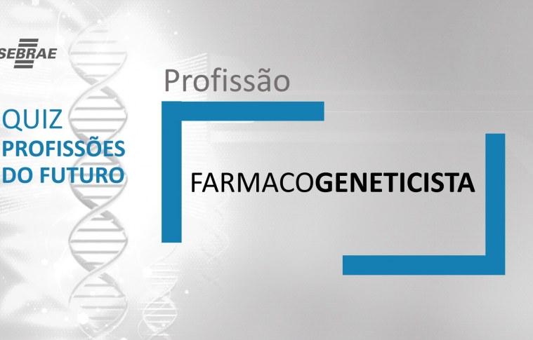 Farmacogeneticista – O que faz?