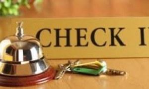[Alerta] – Turismo – Hotéis buscam alternativas em tempos de crise