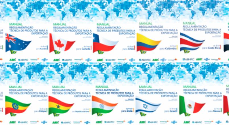 Conheça manuais de regulamentação técnica de produtos de higiene pessoal, perfumaria e cosméticos para exportação