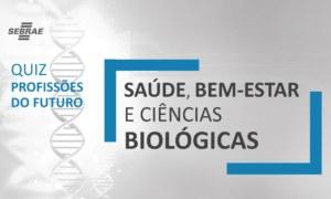 10 Profissões do Futuro nas áreas de Saúde e Ciências Biológicas
