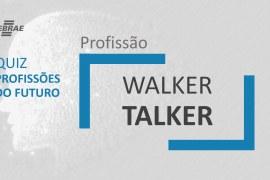 Walker Talker – O que faz?