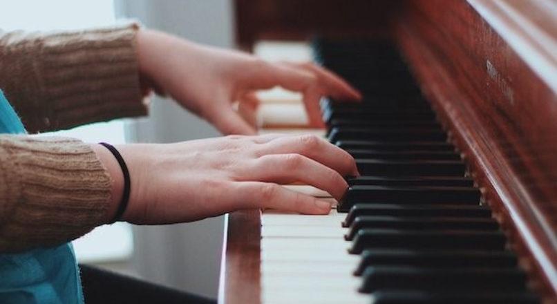Aulas particulares: Como ganhar dinheiro sendo professor de piano?