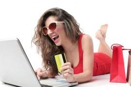 A indústria da beleza cresce alimentada pela internet
