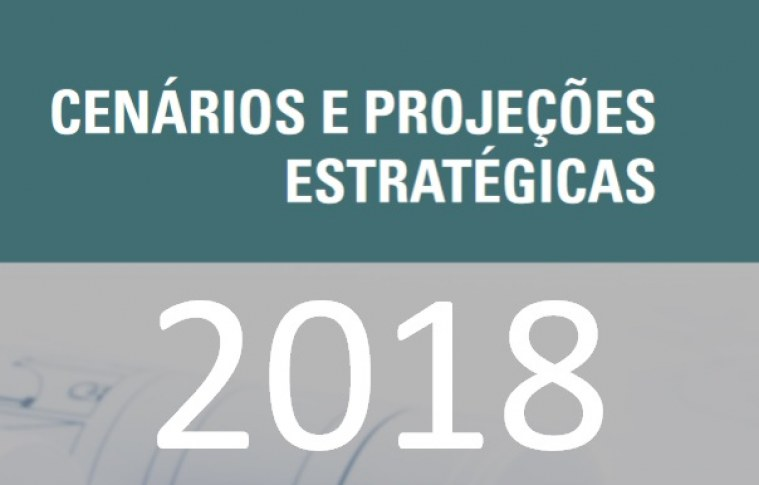 Publicações analisam cenários  e tendências para 2018 em 5 mercados – moda – turismo – construção – metal mecanico e fruticultura