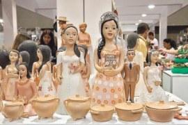 Fatores-chave de sucesso no artesanato de cerâmica