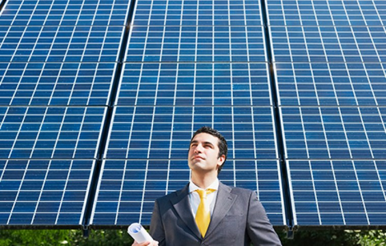 Economia: Conheça os 7 Principais benefícios da energia solar para empresas