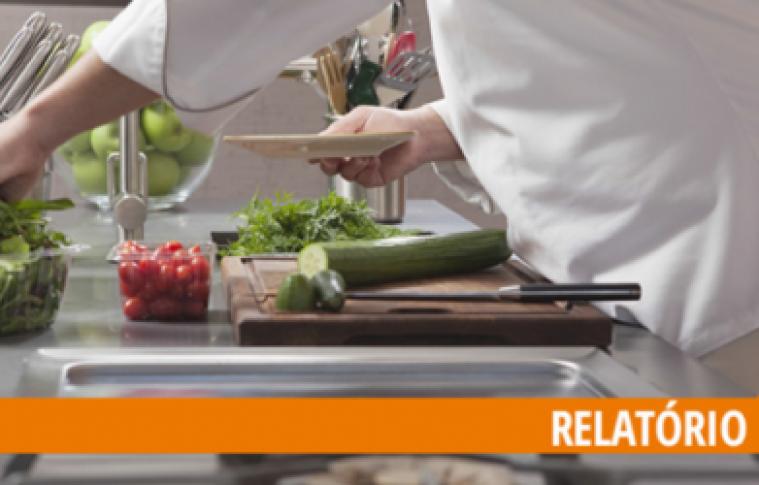 FOOD EXPERIENCE: QUANDO A EXPERIÊNCIA É TÃO IMPORTANTE QUANTO A REFEIÇÃO