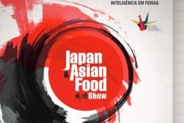 MERCADO DE PESCADO A PARTIR DE INFORMAÇÕES NA JAPAN AND ASIAN FOOD SHOW