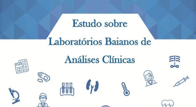 Estudo de mercado laboratórios de análises clínicas